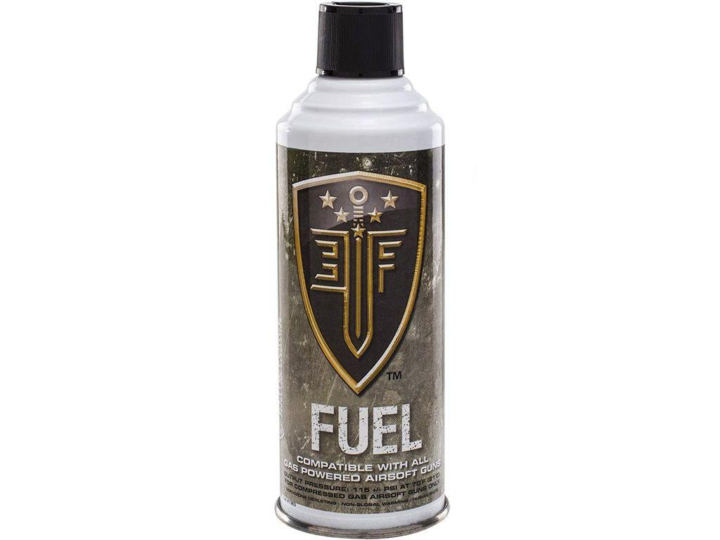 Umarex Elite Force Fuel Green Gas