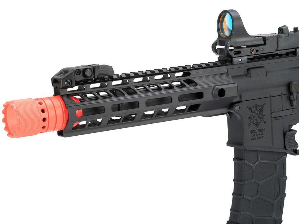 VFC VR16 Saber CQB M-LOK AEG Airsoft Rifle