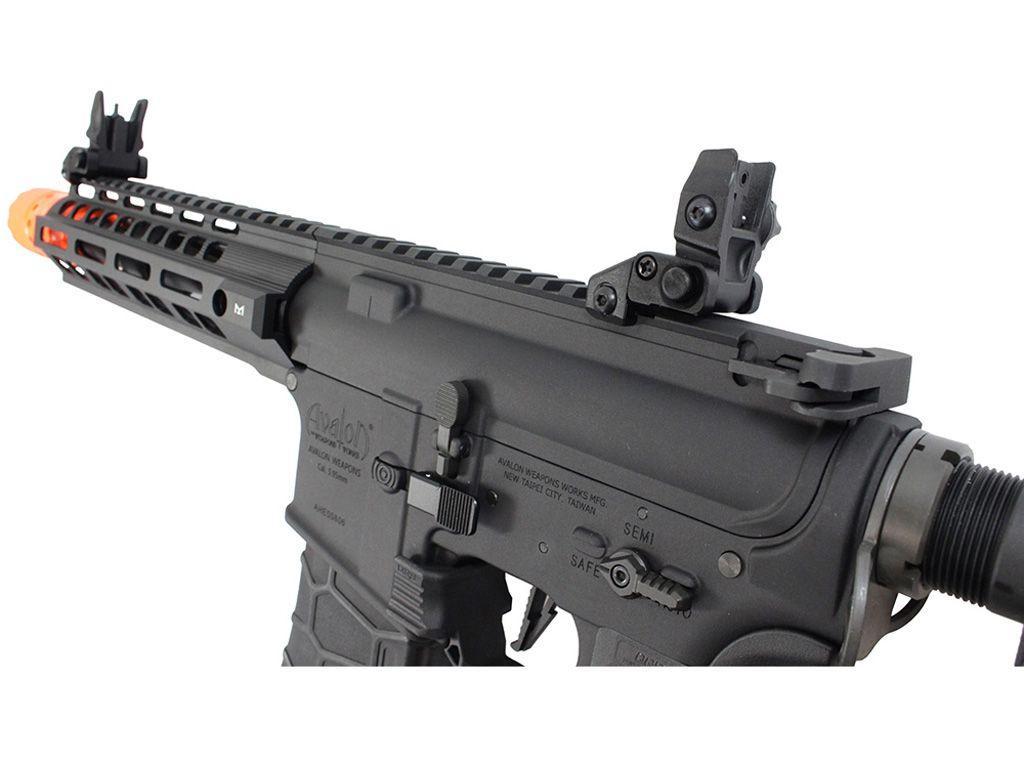 Avalon VR16 Saber CQB M-LOK AEG Airsoft Rifle