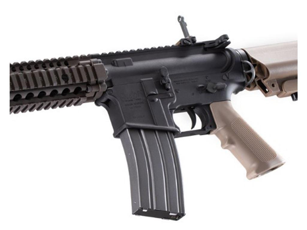Avalon Block II Tan Airsoft Gun 410 fps