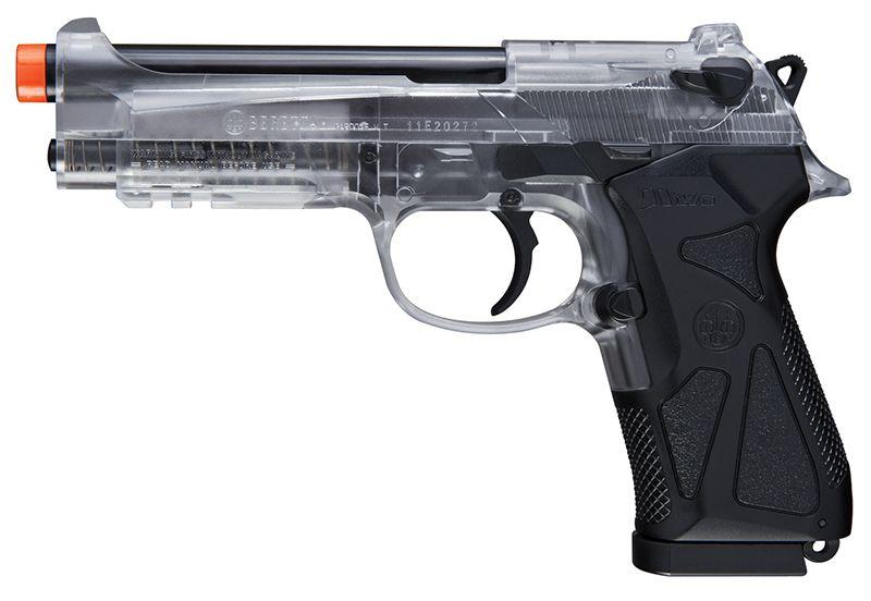 Beretta 90 Two Spring Clear