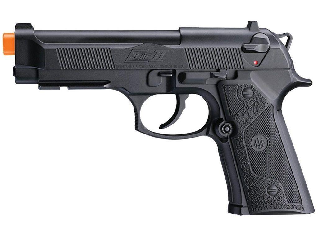 Umarex Beretta Elite II Airsoft Pistol