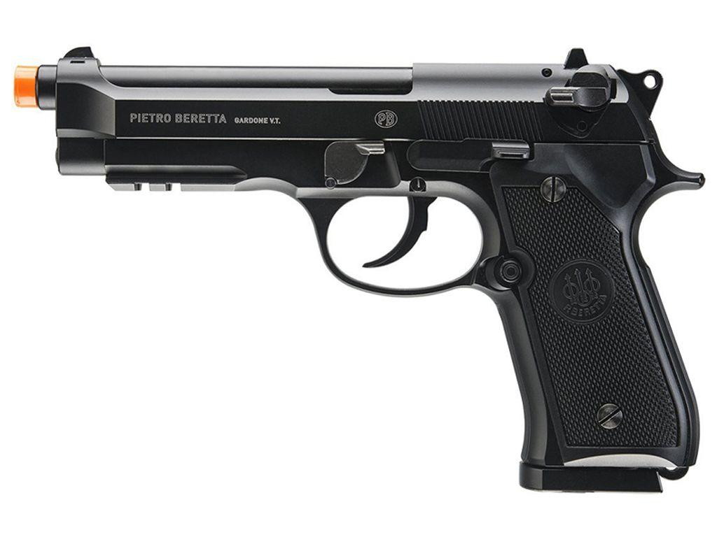 Umarex Beretta M92 A1 CO2 Blowback Airsoft gun
