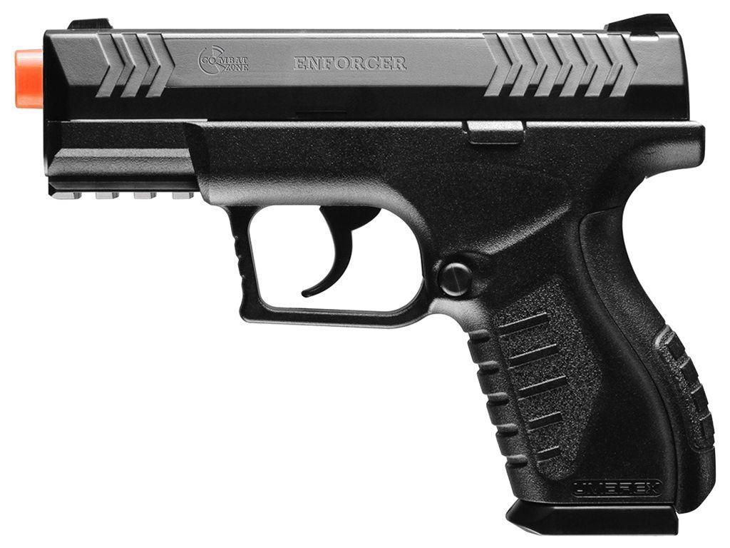 Umarex Combat Zone Enforcer NBB Airsoft Gun