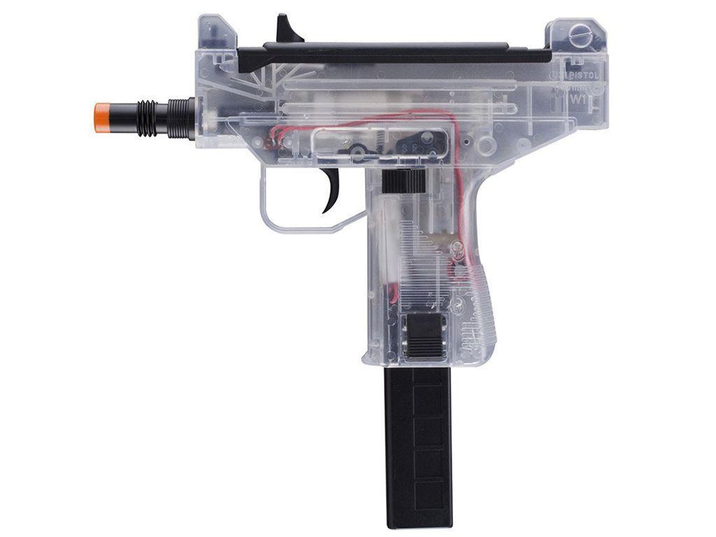 Umarex Micro UZI AEG NBB Airsoft Pistol