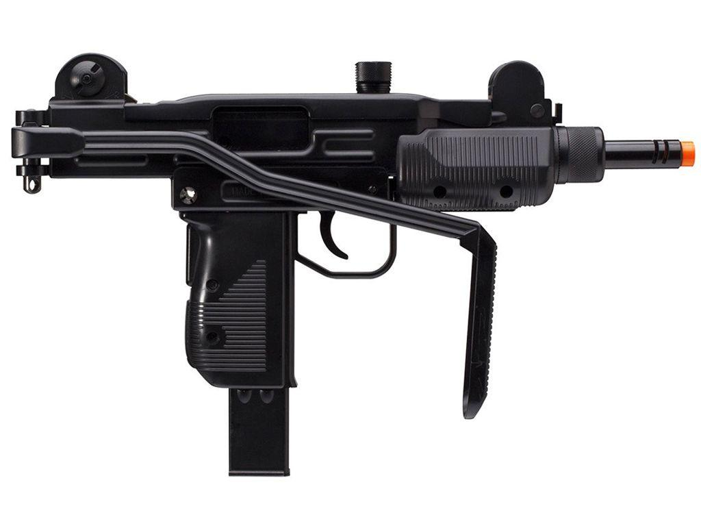 Umarex UZI GBB Full Metal Airsoft SMG