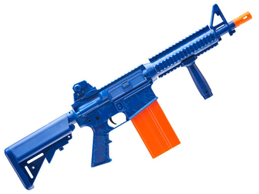 Rekt Opfour CO2 Dart Rifle