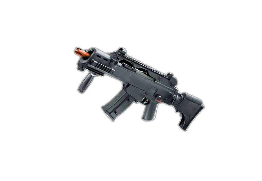 Heckler & Koch Black G36 CV AEG (EBB) Blowback - Black