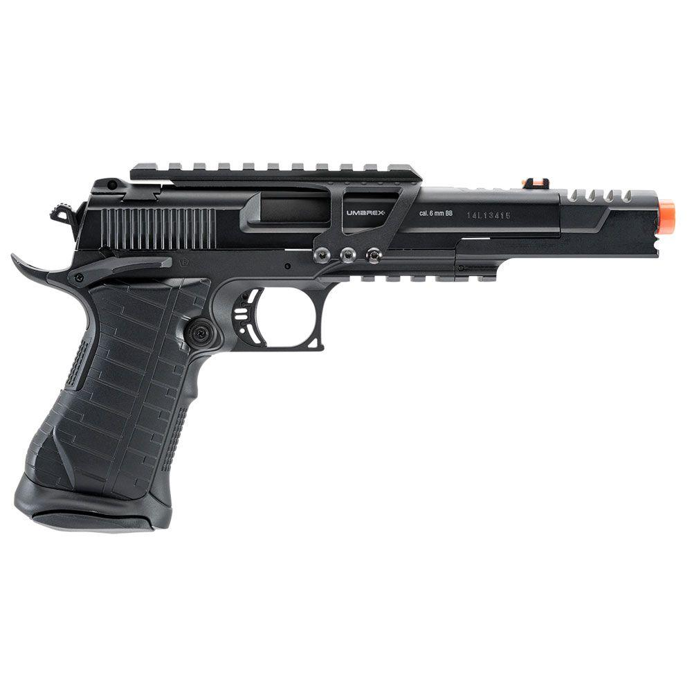 Elite Force Race Gun Airsoft Pistol