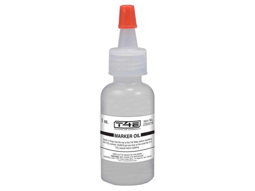 T4E Gun Oil - 1 Oz.