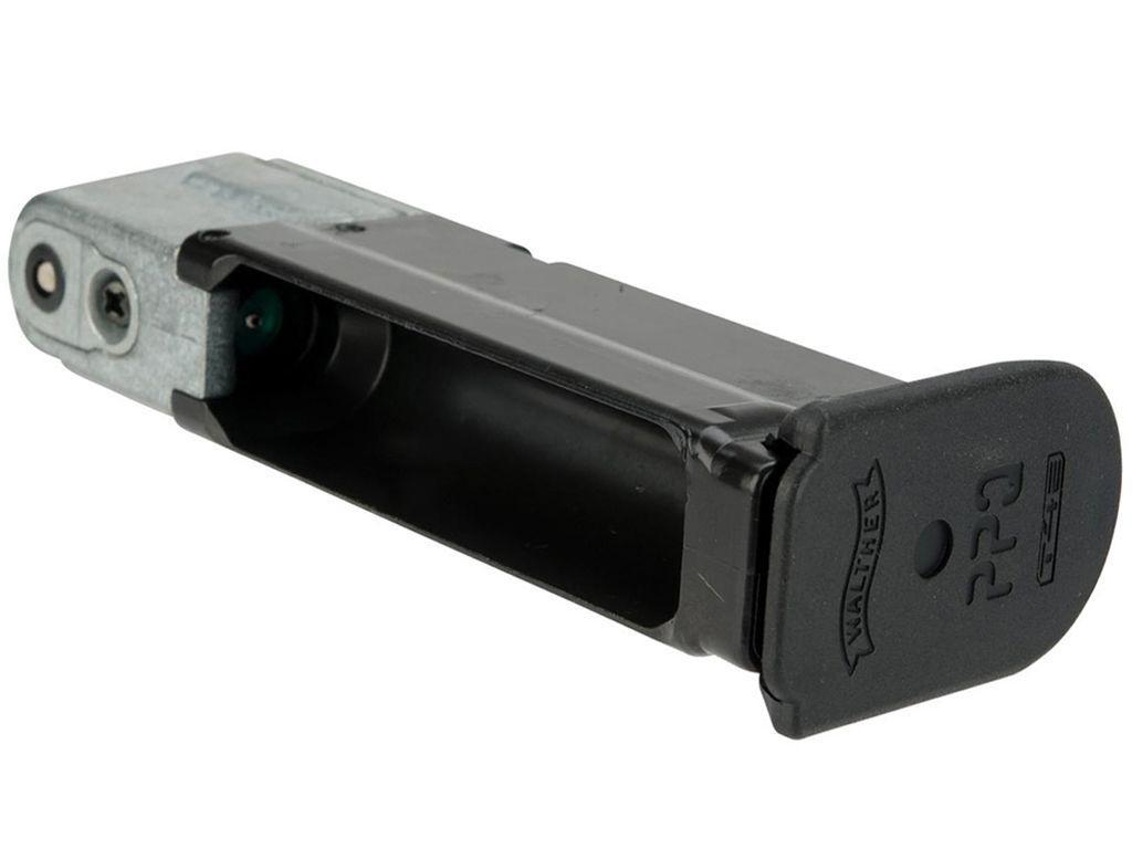 Umarex Walther PPQ M2 9rd .43 Cal gun Magazine