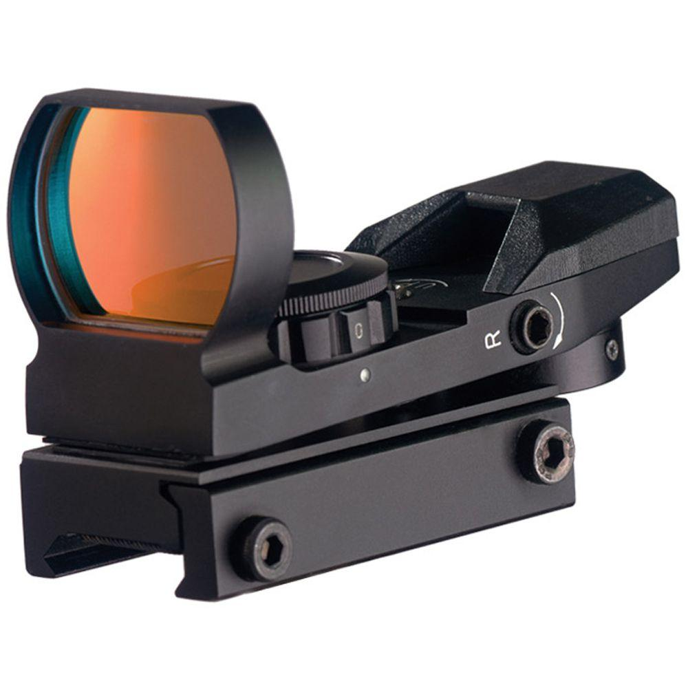 Walther Multi Reticle Sight MRS Red Dot