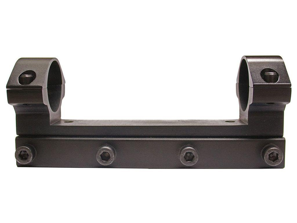 RWS Lock Down Mount Airgun Scopes