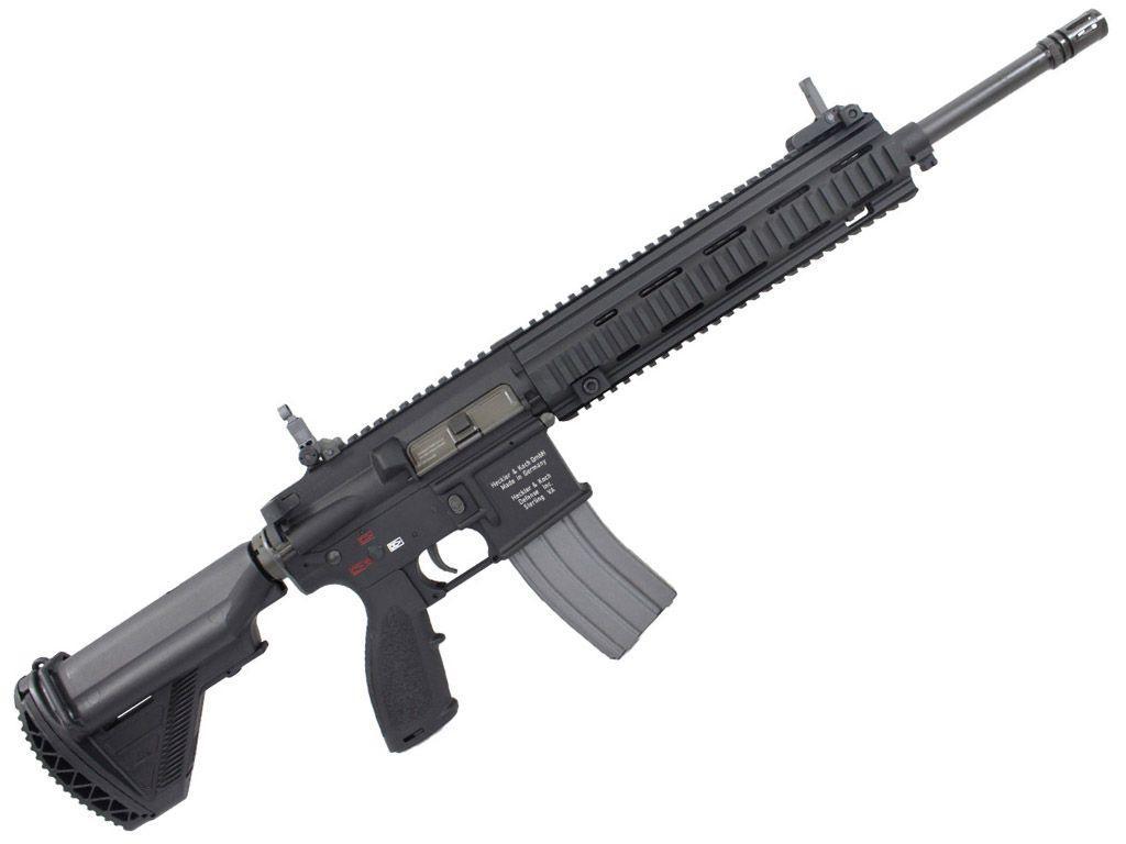 VFC Umarex H&K HK416 M27 IAR AEG NBB Airsoft Rifle