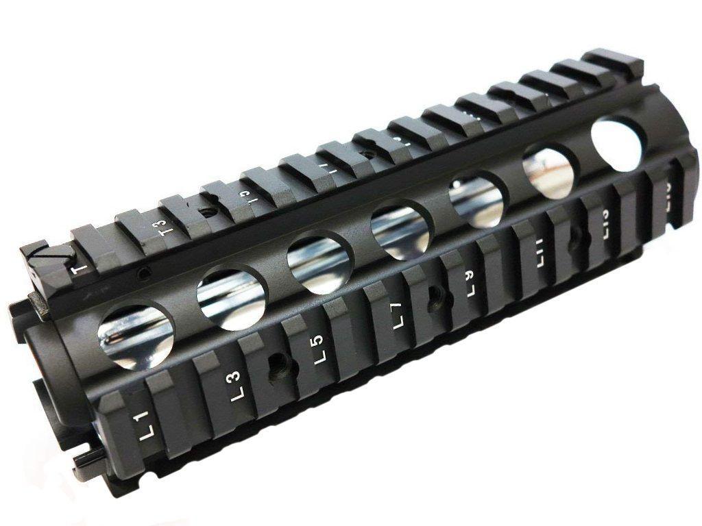 Airsoft M4 CQB Picatinny Rail Handguard