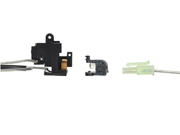 Element Wire Set Front Switch Assembly