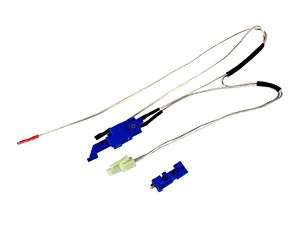 Element Wire Set Large Capacity Front Switch Assembly