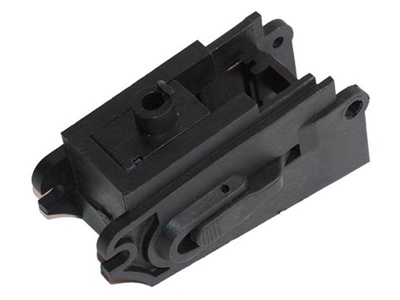 Battleaxe G36-M4/M16 Magazine Adaptor
