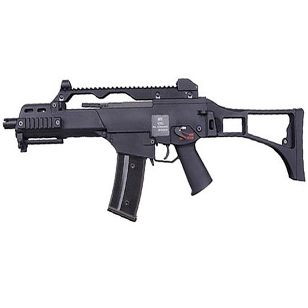 WE G39C (H&K G36) Open Bolt GBB Reinforced Airsoft Rifle