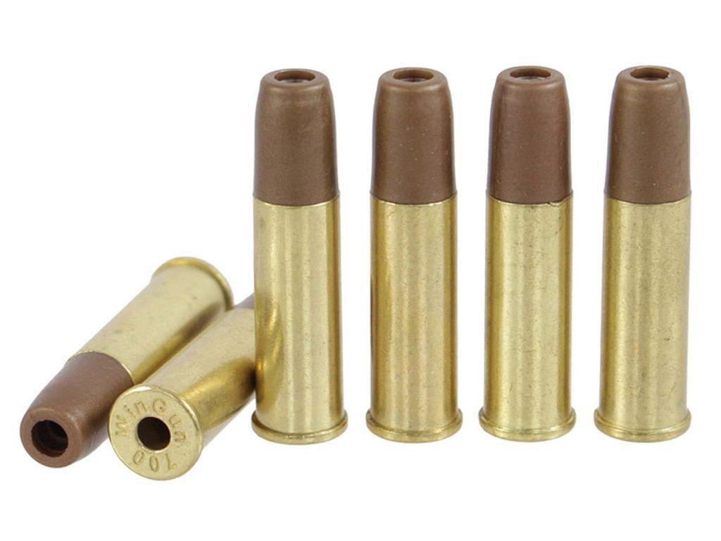 WinGun 4.5mm BB Cartridges 6pk