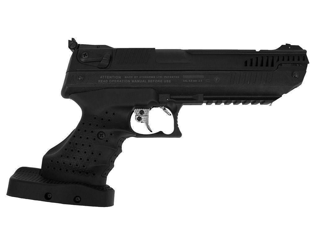 Zoraki HP-01 Pellet Pistol Pneumatic