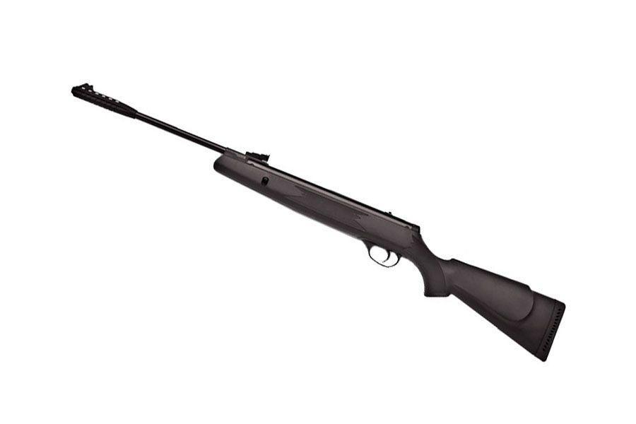 Webley And Scott Valuemax .22 Black Air Rifle