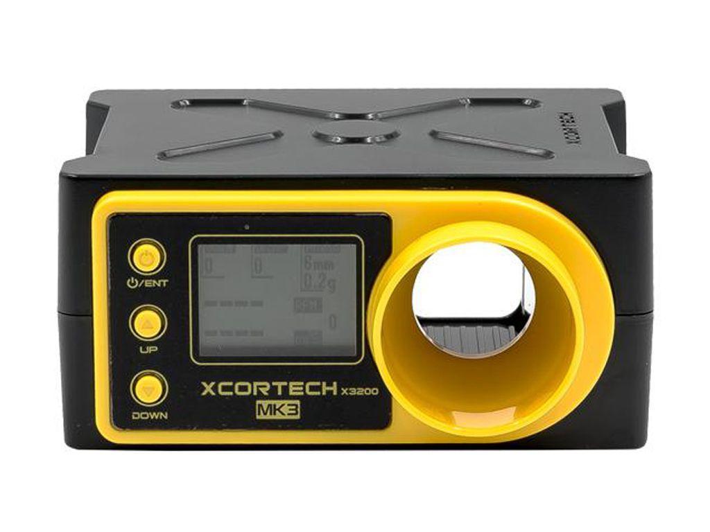 Jag Precision X3200 Shooting Chronograph Speed Tester