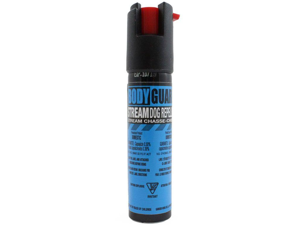 Bodyguard Pepper Spray 20G