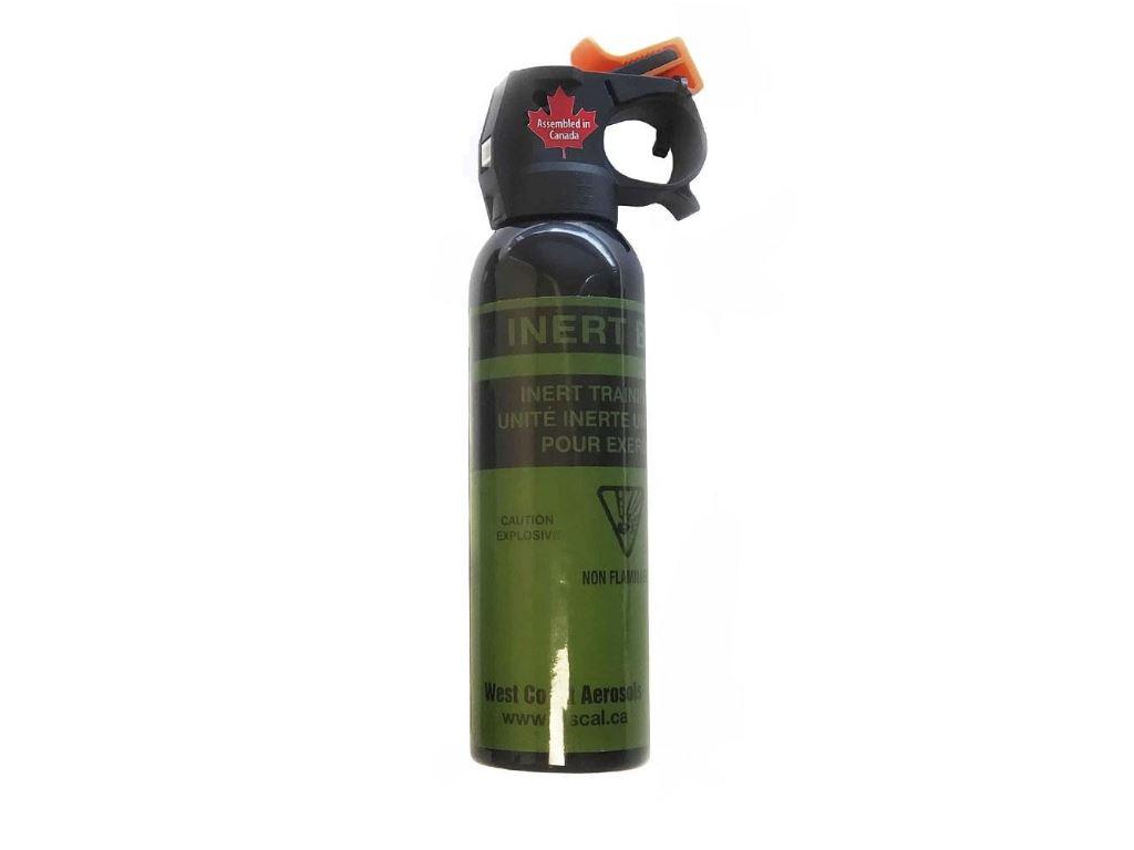 Inert Bear 225g Training Spray 0 Percent