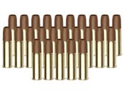 ASG Dan Wesson 4.5Mm Steel BB Cartridges 25-Pack