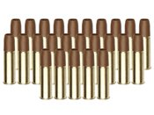 Dan Wesson Power-Down Airsoft Cartridges 25pk