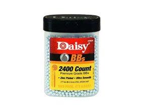 Daisy Premium Steel BBs 2400-Pack