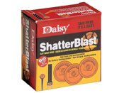Daisy Shatterblast Breakable Targets