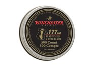 Daisy Winchester Flat-Nosed 4.5Mm Pellets 500-Pack