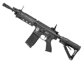 G&G GR4 G26 AEG Airsoft Rifle