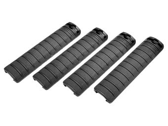 G&G Handguard Black Panel Set