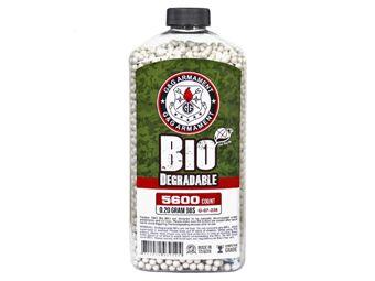 G&G Bio Airsoft BBs
