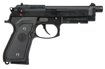 G&G GPM92 Airsoft Pistol Full Metal Blowback