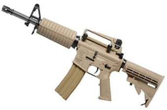 G&G TR16 GBB AEG Airsoft Rifle