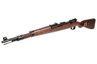G&G G980 SE Gas Bolt Action Airsoft Rifle