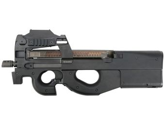G&G PDW 99 P90 AEG Airsoft Rifle