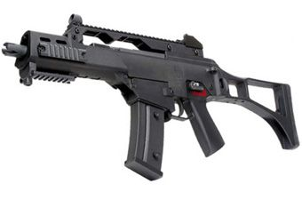 G&G Armament GEC 36 Electric Airsoft Rifle