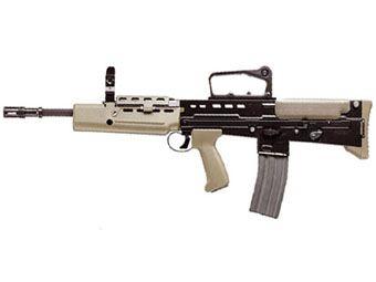 G&G L85 A1 Airsoft Rifle