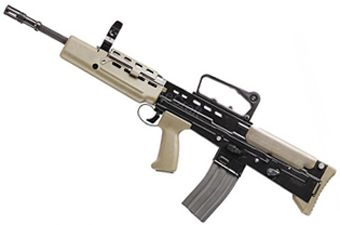 G&G L85A1 AEG Airsoft Rifle