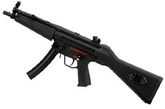 G&G TGM A4 AEG Airsoft Rifle Fixed Stock
