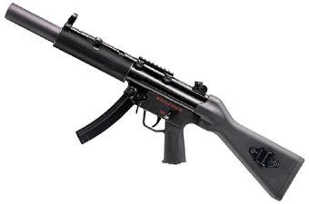 G&G TGM Q5 AEG Airsoft Rifle