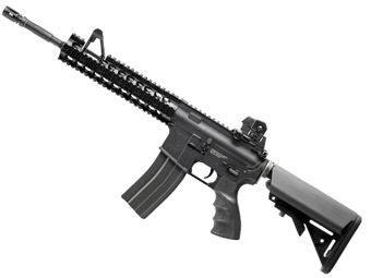 G&G Top Tech TR15 Raider XL Airsoft Rifle