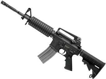 G&G TR16 Carbine AEG Airsoft Rifle