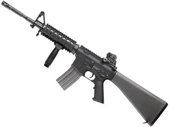 G&G TR16 R4 AEG Airsoft Rifle