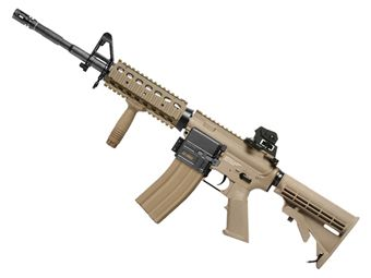 G&G TR16 A4 AEG Airsoft Rifle